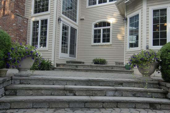Residential Stairs Morris County