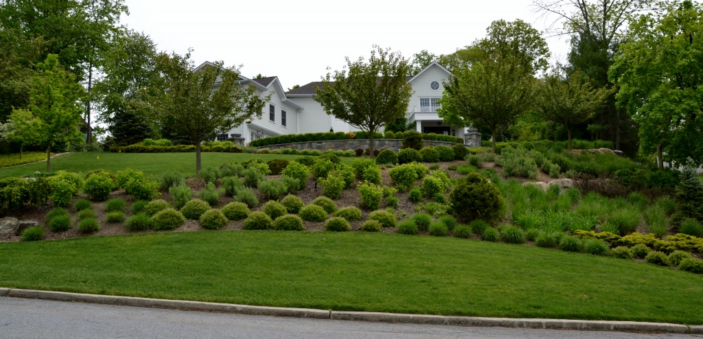 Slope Residential Property, Pleasantville NY