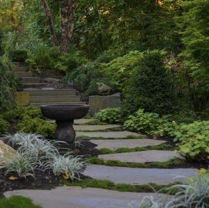 Landscape Design Details, Pleasantville NY