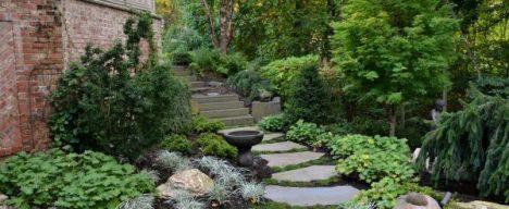 outdoor zen garden NJ