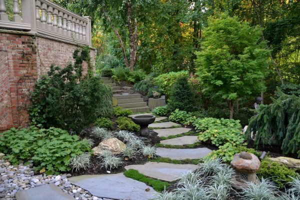 Outdoor Zen Garden Ideas
