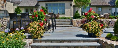custom garden services nj