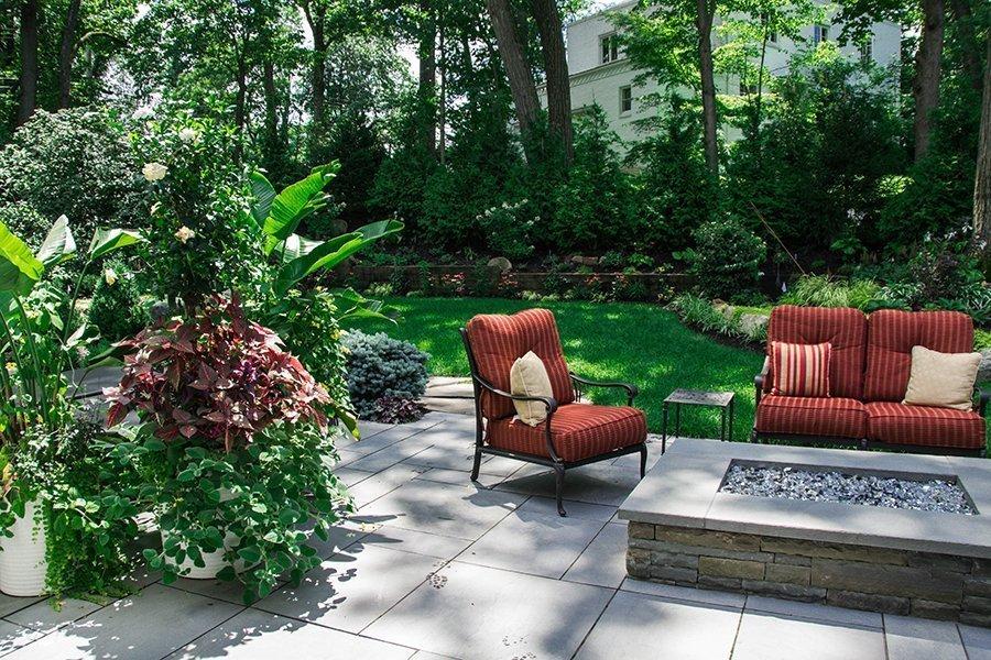 Garden Property, Summit NJ