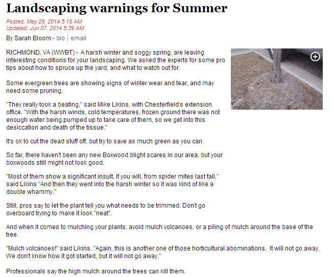 Call an NJ Landscaping Company for Intensive Lawn Care this Summer