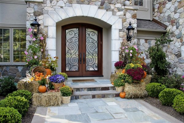 Fall Landscape Tips from Landscape Professionals