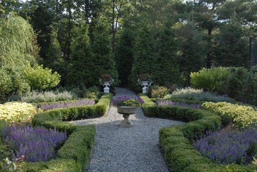 New Jersey Garden Enhancement