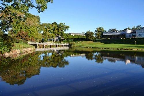 Golf Course Designs in NJ