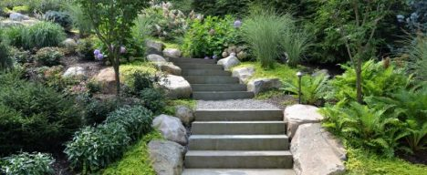 landscaping principles