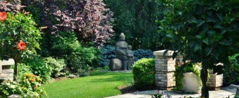 summer landscaping NJ