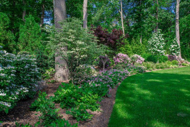 Garden and landscape design NJ