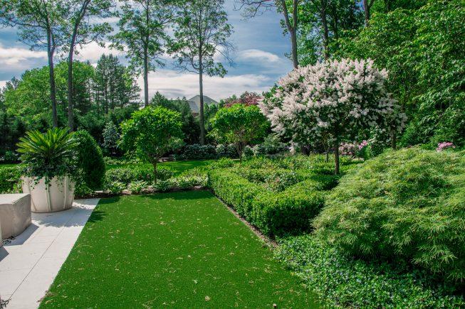 Landscape Garden Design, Livingston NJ